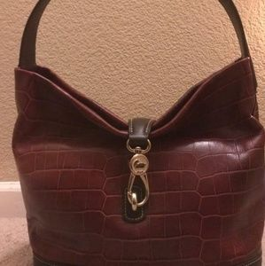 Dooney & Bourke Hobo Locsac Bag